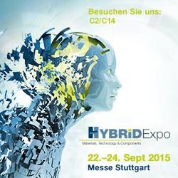 HYBRID Expo 2015
